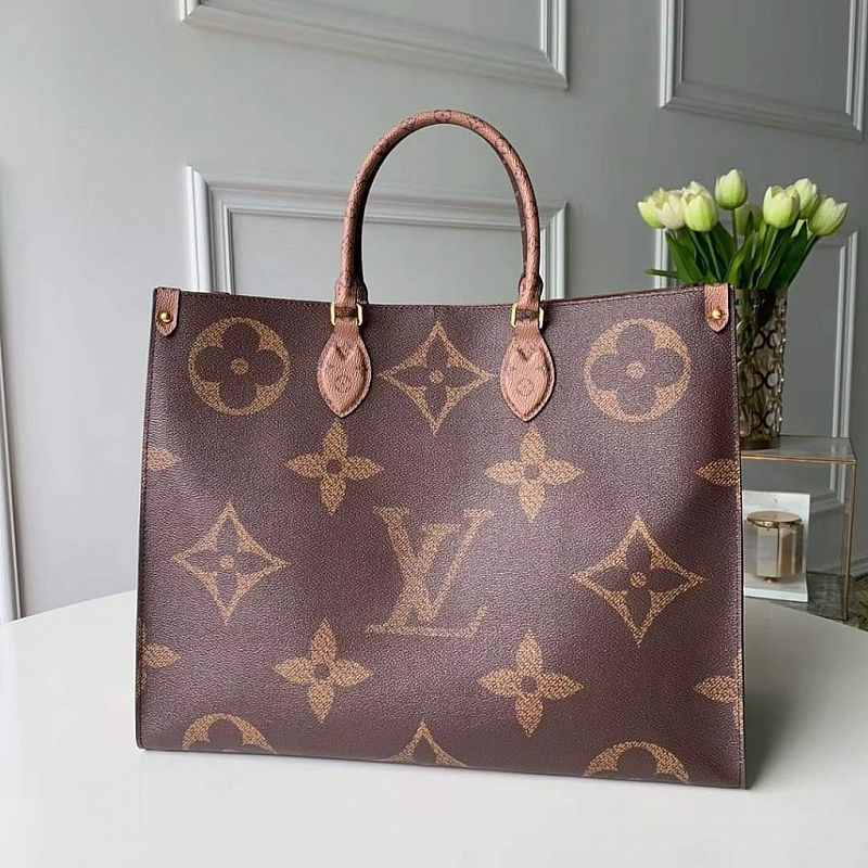LV ON THE GO SAFARI