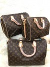 LOUIS VUITTON BANDOULIER